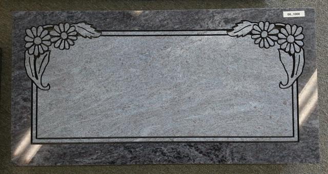 Bahama_Blue_Cemetery_Marker