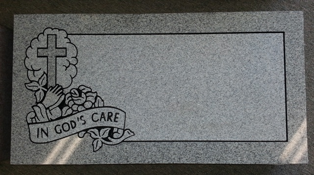 Gray_Granite_Cemetery_Marker