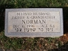 granite-footstone-norman