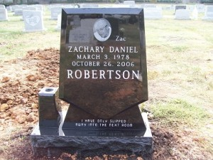 shaped-single-headstone_1