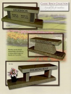 benches-cremations,2